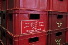Brasserie Caracole Flagmignoul Dinant Belgium8
