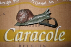 Caracole Box with Bottle-opener