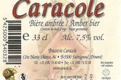 Caracole Caracole etiket_label backside-002
