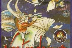 Caracole Nostradamus etiket_label-001