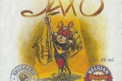 Caracole Saxo etiket_label-002