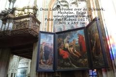 Onze Lieve Vrouwe Over De Dijlekerk (1)