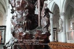 St Romboutskathedraal  (2)