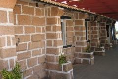 Australia, Old Pearler Restaurant (5)