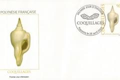 Polynésie Française 2007 Cyrtulus serotinus