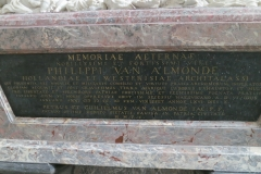 Memorial, Grafmonument, Philip van Almonde, Brielle-003