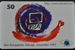 Denmark Snail drawing 416