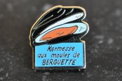 Moule, Kermesse Berguette