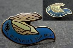 Oyster, Blainville sur Mer