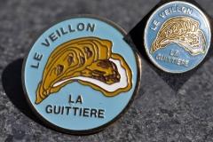 Oyster, Le Veillon la Guittiere
