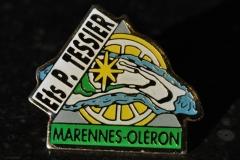 Oyster, Marennes-Oléron