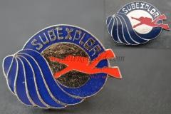 Shell, Gastropode, Subexplor