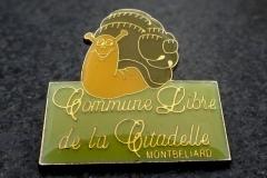 Snail, Commune Libre de la Citadelle Montbeliard