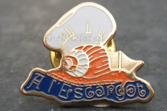 Snail, Le Escargot
