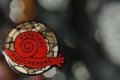Snail, Menetrel Foucherans