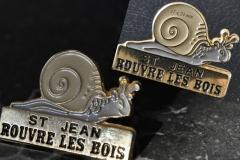 Snail, St Jean Rouvre Les Bois
