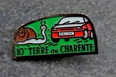 Snail, Terre de Charente 10