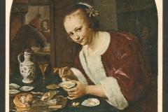 Ostrea edulis, oestereetstertje 622-1