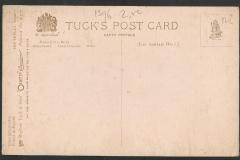 Tuck Postcard, Murex, Landsnail,1396-2