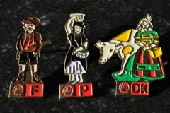 Pins, Metal-006