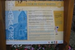 St Martin Church Normandy (1)