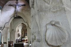 St Martin Church Normandy (4)