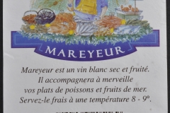 Wine Mareyeur vin de table francais-2