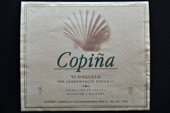 Wine, Spain, Copina, Balears Spain