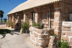 Australia, Old Pearler Restaurant (4)