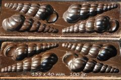 Bakelite, Gastropode-1