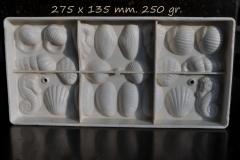 Plastic, Gastropode, Bivalve, Seahorse-3