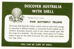 Pink Butterfly Tellens-2 70