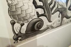 Escher in het paleis, Den Haag 2013-007