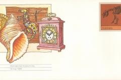Australia 1980 International museum day Charonia
