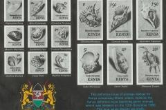 Kenya 1971 Contents