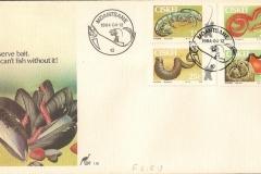 South Africa Ciskei 1984