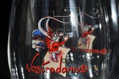 Bier Caracole Nostrodamus Glas