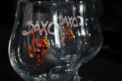 Bier Caracole Saxo Glas-001