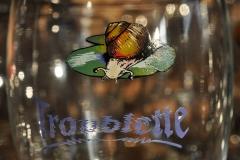 Caracole bier Troublette