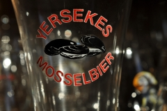 Mosselbier Yerseke glas