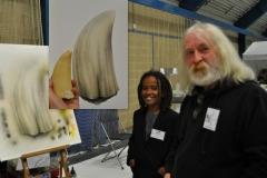 Leo 2016-1, 26ste International Shellshow Antwerp, Belgium