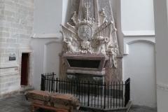Memorial, Grafmonument, Philip van Almonde, Brielle-002
