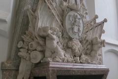 Memorial, Grafmonument, Philip van Almonde, Brielle-006