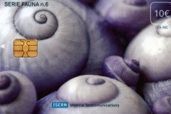 Spain Janthina janthina 654