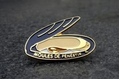 Moule, Moules de Pénéstin