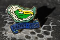 Oyster, Marennes Oleron-1