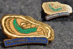 Oyster, Marennes Oleron-2
