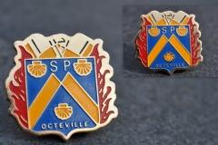 Pecten, Octeville SP
