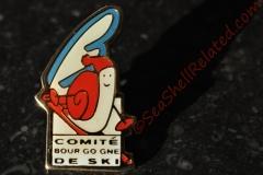 Snail, Comité Bour Go Gne De Ski