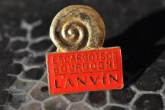 Snail, Escargots De Bourgogne, Lanvin
